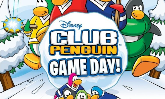 Club Penguin Game Day! facts and statistics