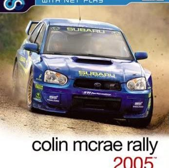 Colin McRae Rally 2005 facts statistics