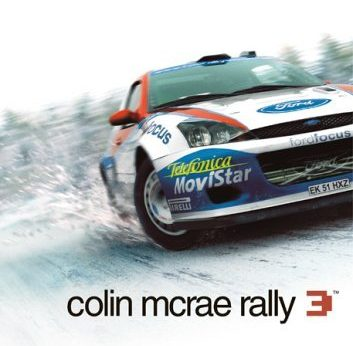 Colin McRae Rally 3 facts statistics