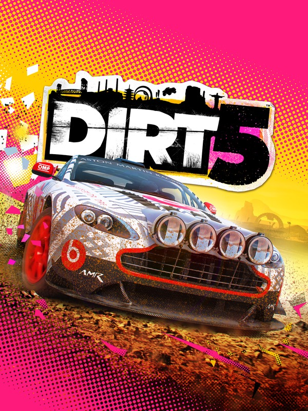 DIRT 5 facts stats