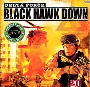 Delta Force Black Hawk Down facts and statistics