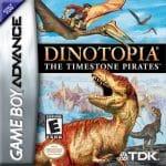 Dinotopia: The Timestone Pirates