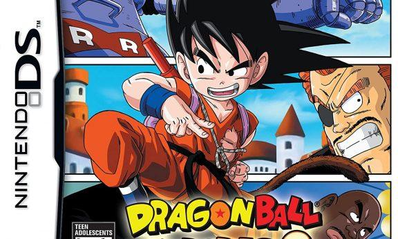 Dragon Ball Origins 2 facts statistics
