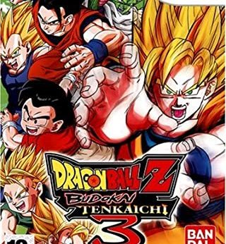 Dragon Ball Z Budokai Tenkaichi 3 facts statistics
