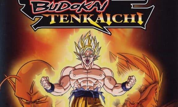 Dragon Ball Z Budokai Tenkaichi facts statistics