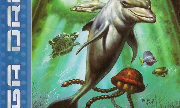 Ecco The Tides of Time facts and statistics