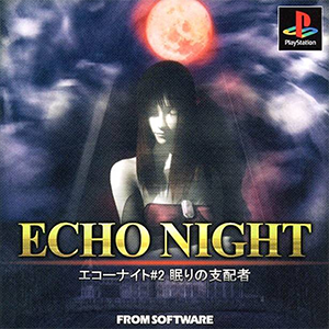 Echo Night 2 The Lord of Nightmares facts statistics