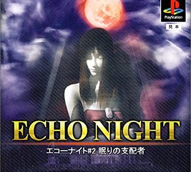 Echo Night facts and statistics