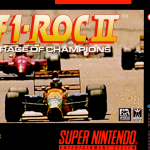 F1 ROC II: Race of Champions