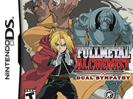 Fullmetal Alchemist Dual Sympathy facts statistics