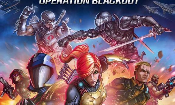G.I. Joe: Operation Blackout facts stats