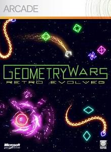 Geometry Wars Retro Evolved facts statistics