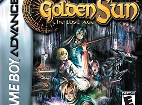 Golden Sun The Lost Age facts statistics