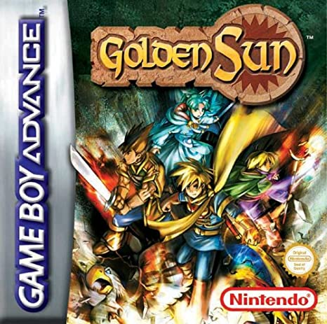 Golden Sun facts statistics