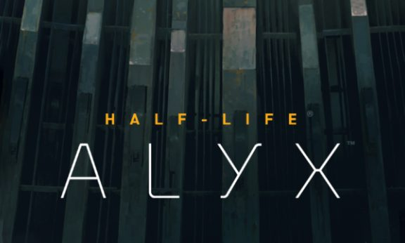 Half-Life Alyx facts stats