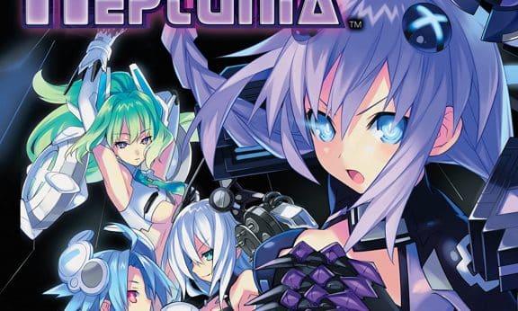 Hyperdimension Neptunia facts statistics