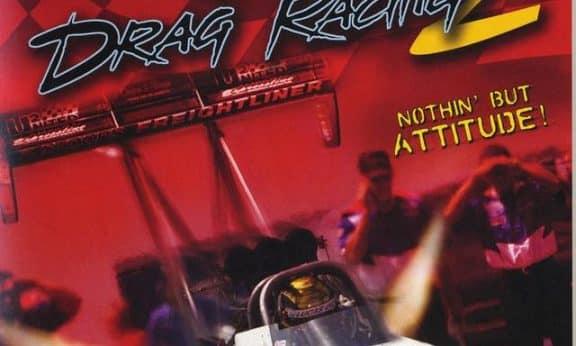 IHRA Drag Racing 2 facts statistics
