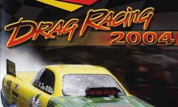 IHRA Drag Racing 2004 facts statistics