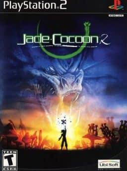 Jade Cocoon 2 facts statistics