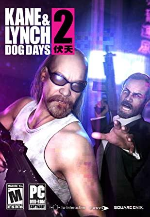 Kane & Lynch 2 Dog Days facts statistics