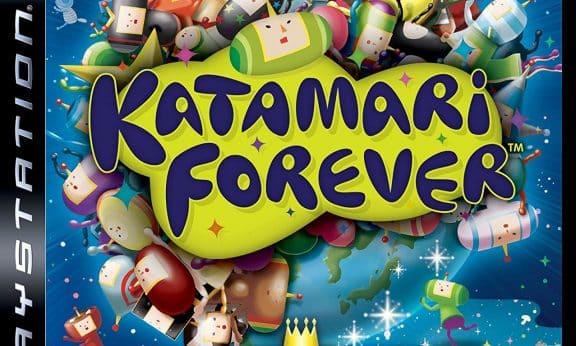 Katamari Forever facts statistics