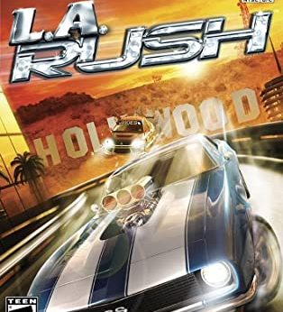 L.A. Rush facts statistics