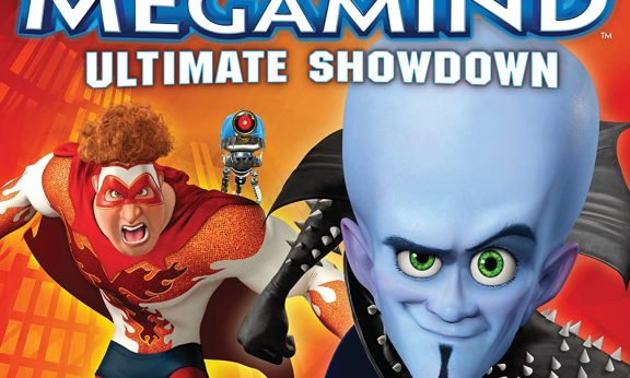 Megamind Ultimate Showdown facts statistics