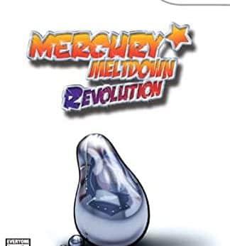 Mercury Meltdown Revolution facts statistics
