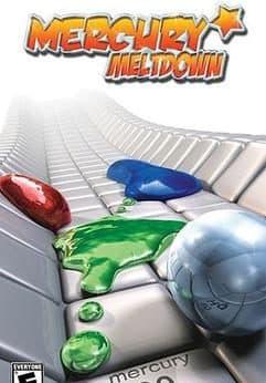 Mercury Meltdown facts statistics