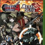 Metal Slug 4 And 5