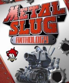 Metal Slug Anthology facts statistics