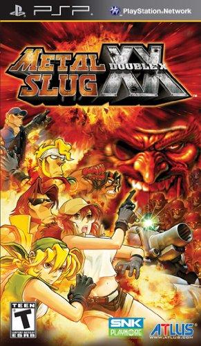 Metal Slug XX facts statistics