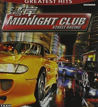 Midnight Club Street Racing facts statistics
