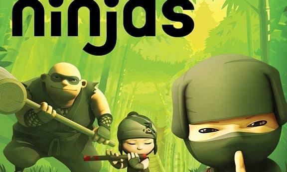 Mini Ninjas facts statistics