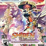 Mystery Dungeon: Shiren the Wanderer 5: The Tower of Fortune and the Dice of Fate