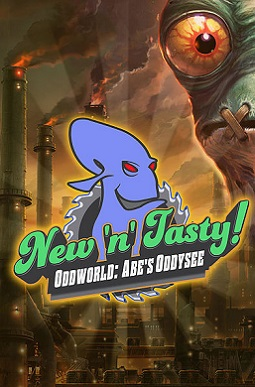 Oddworld New 'n' Tasty! facts stats