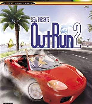 OutRun 2 facts statistics