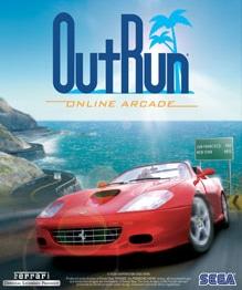 OutRun Online Arcade facts statistics