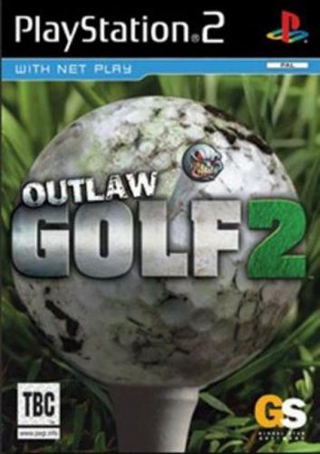 Outlaw Golf 2 facts statistics