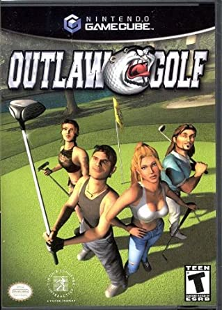 Outlaw Golf facts statistics