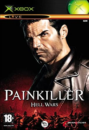 Painkiller Hell Wars facts statistics