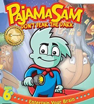 Pajama Sam Don't Fear the Dark facts statistics