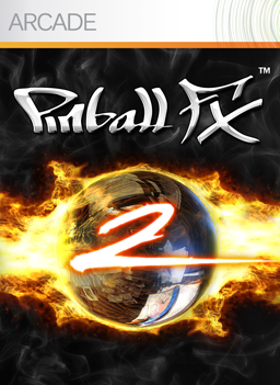 Pinball FX 2 facts statistics