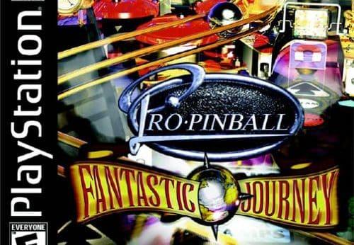 Pro Pinball Fantastic Journey facts statistics