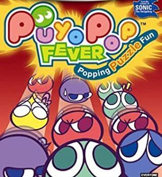 Puyo Puyo Fever facts statistics