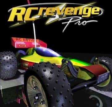 RC Revenge Pro facts statistics