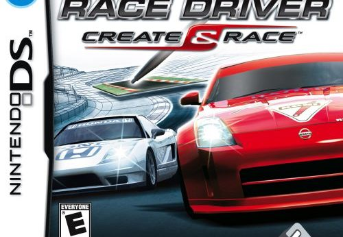 Race Driver Create and Race facts statistics