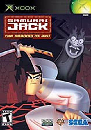 Samurai Jack The Shadow of Aku facts statistics