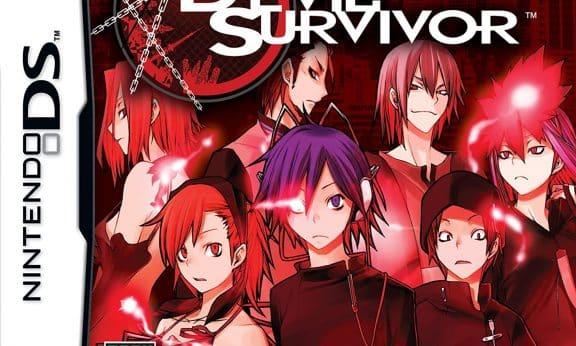 Shin Megami Tensei Devil Survivor facts statistics
