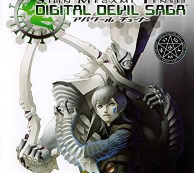 Shin Megami Tensei Digital Devil Saga facts statistics